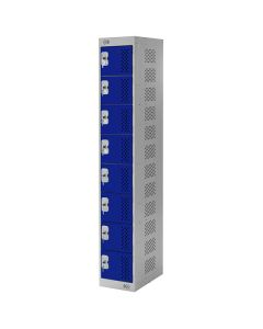 Connex Charging Tool Lockers - 8 Doors