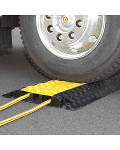 Traffic-Line Cable Speed Ramps