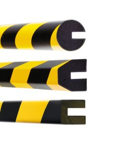 Traffic-Line Foam Protection - Push-Fit