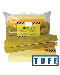 Tuff Clip Close Carrier Spill Kit - Chemical