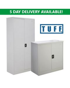 TUFF Steel Storage Cupboards