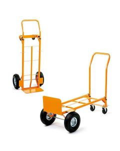 Two-in-One Handtruck 200kg
