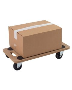 Wooden Dolly - 150kg